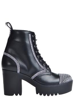 Ботинки Sebastian 67750
