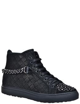 Ботинки John Galliano 67391