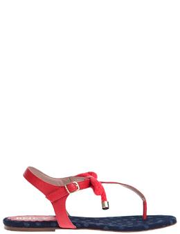 Сандалии Red Valentino