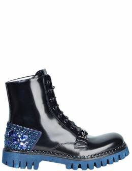 Ботинки John Galliano 65337
