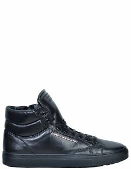 Ботинки John Galliano 65332