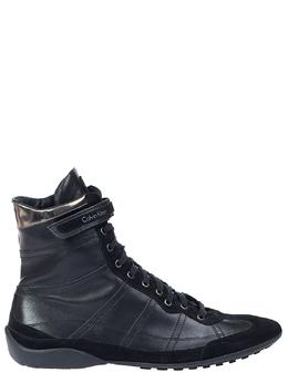 Ботинки Calvin Klein Collection 64578