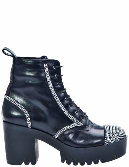 Ботинки Sebastian 65344