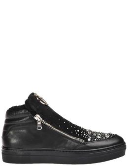 Ботинки Cesare Paciotti 65610