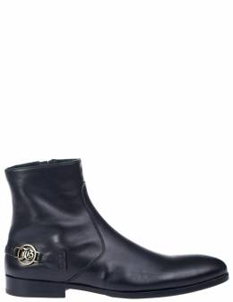 Ботинки John Galliano 64528