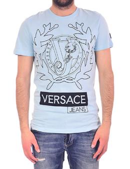Футболка Versace Jeans 60218