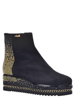 Ботинки Loriblu 60292