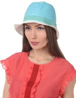 Шляпа Tru Trussardi 57182