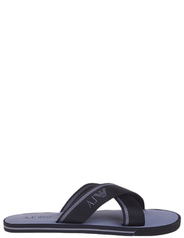 Шлепанцы Armani Jeans 57878