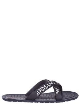 Шлепанцы Armani Jeans 58488