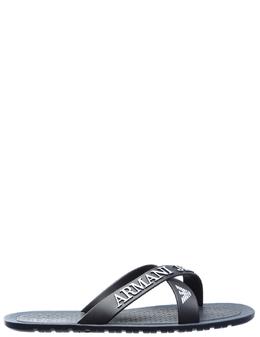 Шлепанцы Armani Jeans 58160