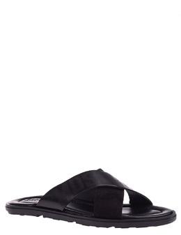 Шлепанцы Moschino 57369