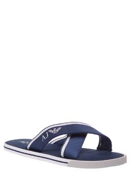 Шлепанцы Armani Jeans 57555