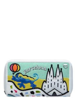 Клатч Braccialini 57848