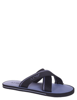 Шлепанцы Armani Jeans 56126