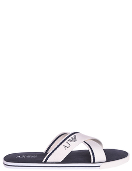 Шлепанцы Armani Jeans 56129