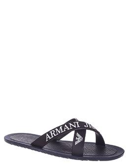 Шлепанцы Armani Jeans 56128