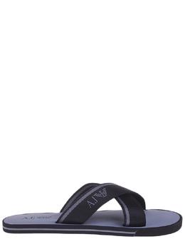 Шлепанцы Armani Jeans 55875