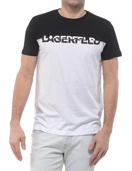 Футболка Lagerfeld 55332
