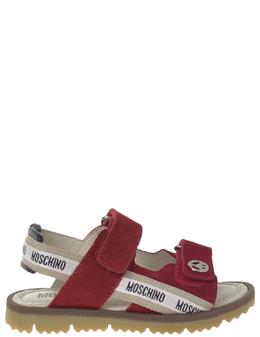 Сандалии Moschino 55515