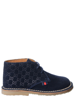 Ботинки Gucci 53096