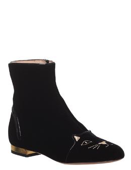 Ботинки Charlotte Olympia 51847