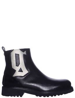 Ботинки John Galliano 51556