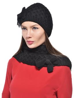 Шапка и шарф Twin-Set 52499
