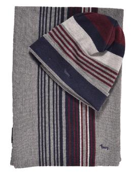 Шапка и шарф Harmont & Blaine 52501
