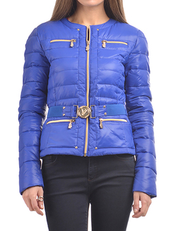 Пуховик Versace Jeans 50250