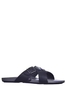 Шлепанцы Moschino 48880