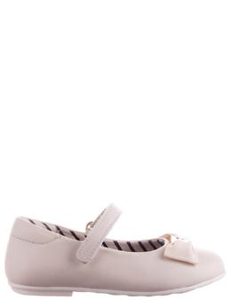 Детские туфли Moschino 47684