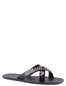 Шлепанцы Armani Jeans 46953