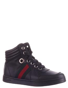 Детские кроссовки Gucci 47650
