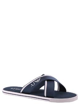 Шлепанцы Armani Jeans 46951