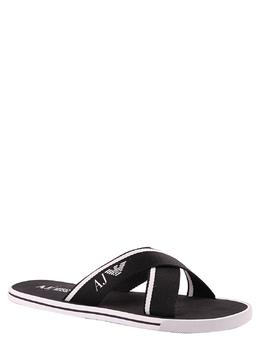 Шлепанцы Armani Jeans 46950