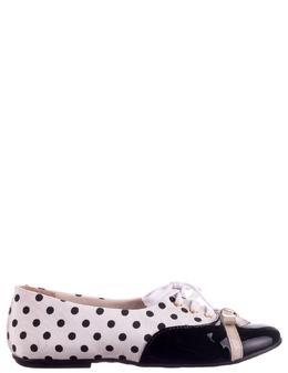 Детские туфли Moschino 47636