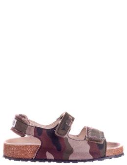 Детские сандалии Moschino 47634