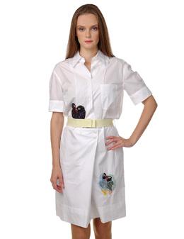Платье Sonia Rykiel 47356