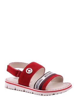 Детские сандалии Moschino 44428