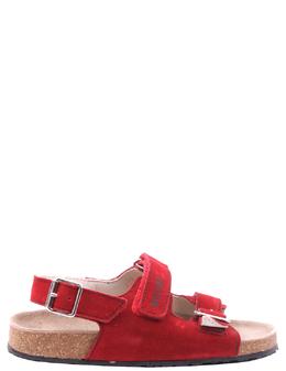 Детские сандалии Moschino
