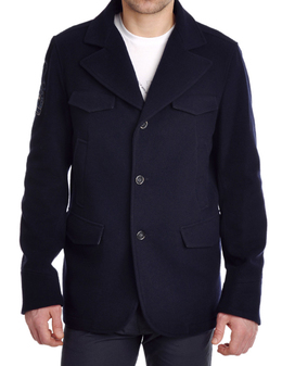 Пальто La Martina