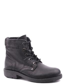 Детские ботинки Bikkembergs 44391