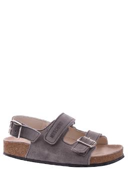 Детские сандалии Moschino 44390