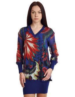 Платье Roberto Cavalli 44723