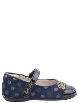 Детские туфли Moschino 43033