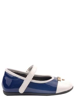 Детские туфли Moschino 43036