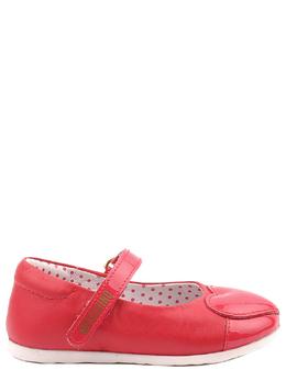 Детские туфли Moschino 43029