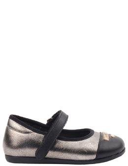 Детские туфли Moschino
