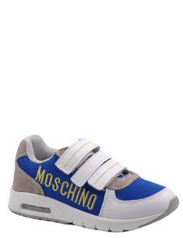 Детские кроссовки Moschino 42978